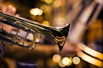 Brass Christmas tickets
