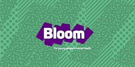 Bloom Teacher Network Launch Event tickets