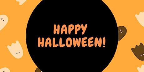 Dover HSC Halloween Activity Packs tickets