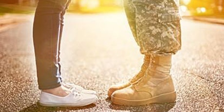 Facts and Snacks: Virtual Domestic Abuse Seminar - Military Myth Busters tickets