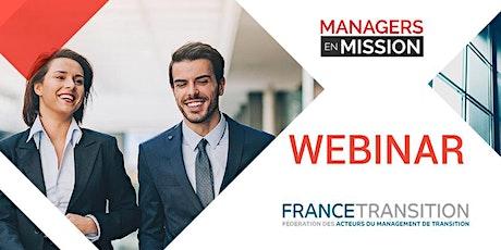 Webinar | France Transition tickets