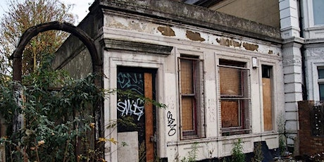 What Can We Do About Empty Homes in Reading? tickets
