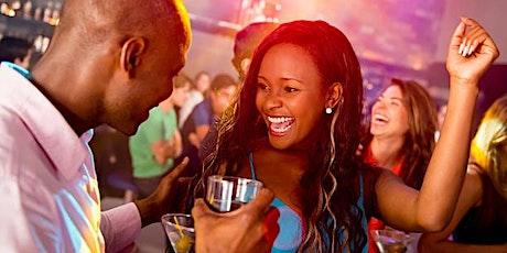 Weafricansunited party biglietti