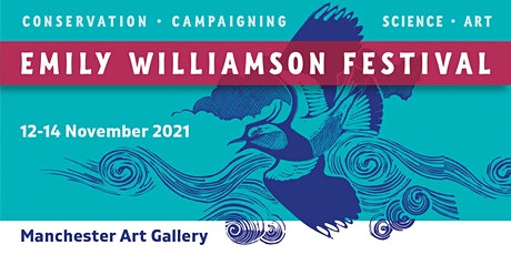 TWO DAY PASS: Emily Williamson Festival tickets