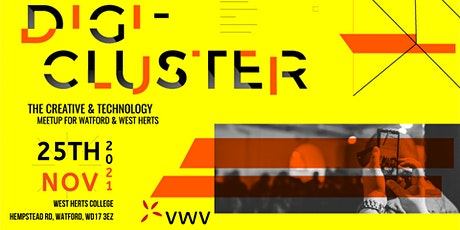 Digi-Cluster | Hertfordshire | A meetup for digital agency owners in Herts tickets