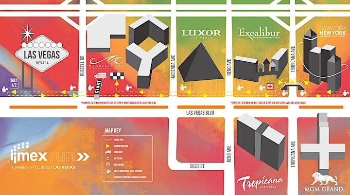 IMEXrun Las Vegas 2021 image