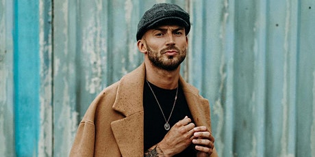 Meet and Greet Jake Quickenden - Accessibility Ticket tickets