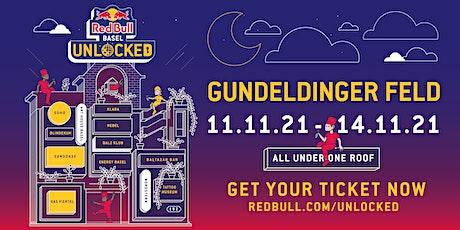 Red Bull Basel Unlocked Tickets