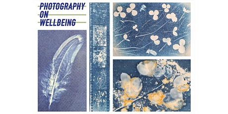 Photography on Wellbeing - Cyanotype Printing Workshop tickets