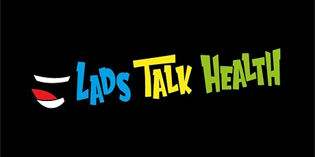 Lads Talk Health - Unique Healing Experience tickets