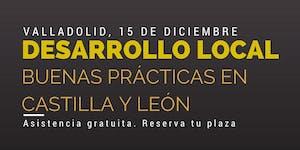 Desarrollo local. Buenas prácticas en Castilla y León