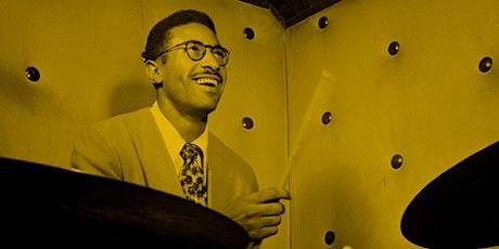 PARIS jazz SESSIONS   David Grebil Trio billets