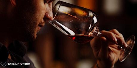 Cata de vinos de España en Restaurante Gaudium- Exclusivo Loraine Eventos entradas