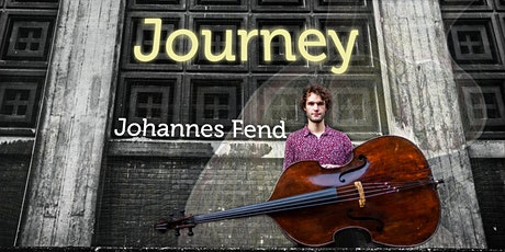 'Journey' - Een audiovisuele reis in de Pelgrimvaderskerk tickets