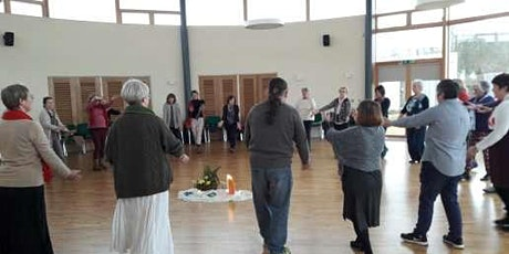Sacred Dance at Solas Bhride Spirituality Centre tickets