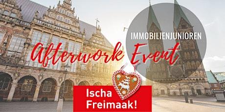 Afterwork Event in Bremen 28.10.2021 Tickets