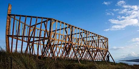 Encampment of Eternal Hope - Contemporary Woodland Crofting w/ David Blair tickets