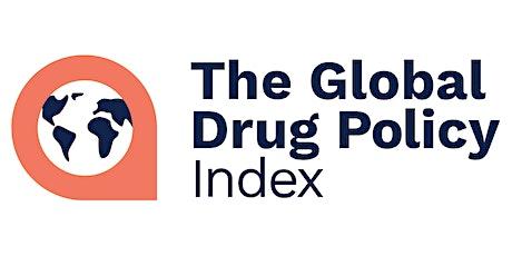 Global Drug Policy Index - Australian Advocacy Action Webinar tickets
