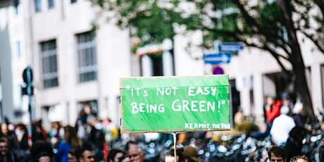 What is COP26? And why should I care about it? tickets