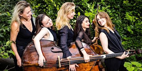 Low Key Quintet - Amarte Studio Concerts tickets