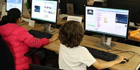 Code Club at Sutton Library tickets