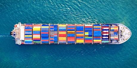 L'Indopacifique, laboratoire de la sino-mondialisation maritime ? billets