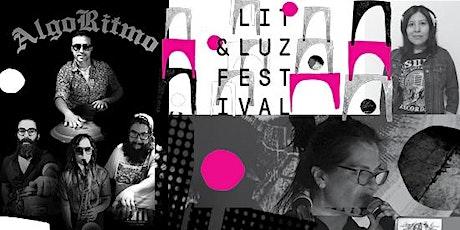 Lit & Luz Fest Closing Event tickets