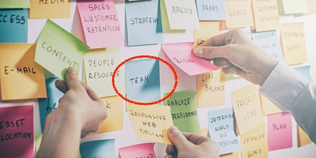 Finding a Co-Founder? - Vilka roller behövs för en Startup? Vart hittar de tickets