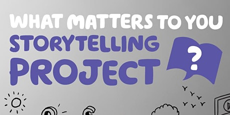 Say What Matters (Creative Writing Workshop) tickets
