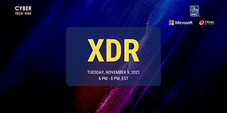 Cyber Tech & Risk - Extended Detection and Response (XDR) Tickets