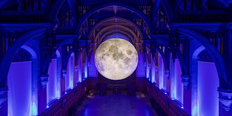 The Culture House presents Museum of the Moon (14th Dec Limited Spaces) tickets