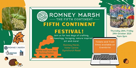 (29th October) Fifth Continent Festival: Restore. Rediscover. Reclaim tickets