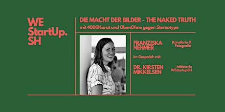 WINspire Talk mit Franziska Nehmer: Die Macht der Tickets
