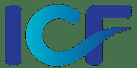 Algemene Leden Vergadering  ICF Netherlands tickets