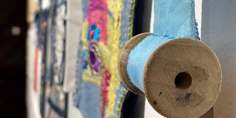 Free Family Textile Exhibition tickets