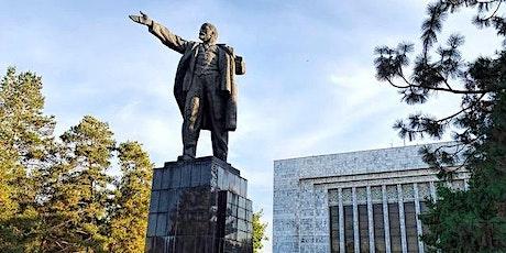 Questioning Sovietness in Post-Soviet Nation-Building tickets