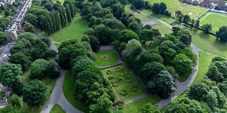 How can your local park contribute to climate resilience? Horton Park Story tickets