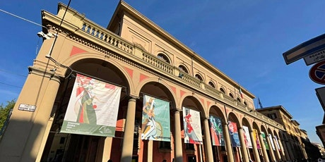 Stagione Opera 2022 - Incontro con il pubblico biglietti