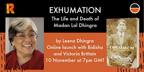 EXHUMATION launch tickets