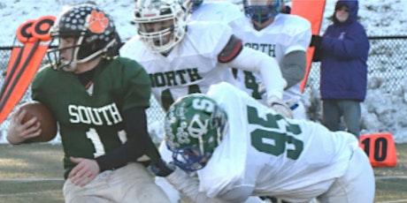 National Football Foundation 2021 North/South Senior Bowl tickets