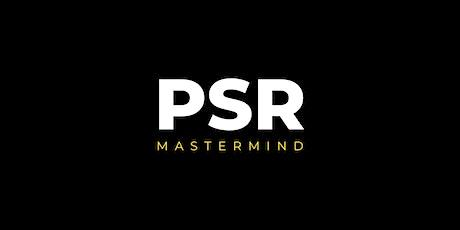 MASTERMIND PSR tickets
