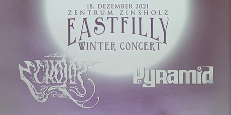 Eastfilly Winter Concert Tickets
