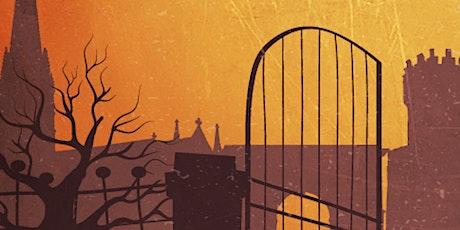 HALLOWEEN Spooky Family Funday tickets