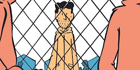 Café BD, el cómic: una ventana a la actualidad entradas