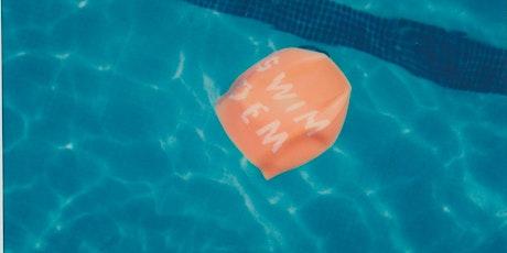 Swim Dem at London Fields Lido tickets
