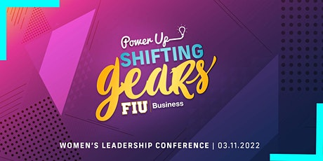 FIU Power Up - Women's Leadership Summit tickets