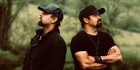 Davisson Brothers Semi Acoustic  at Tractor Bar tickets