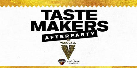 The Orlando Classic Tastemaker's After Party tickets