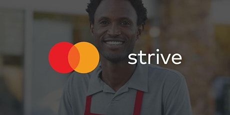 Thrive Street masterclass: How to build a brand tickets