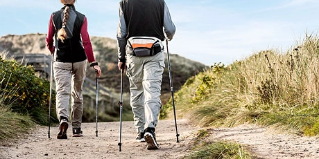 Nordic Walking- Baille Ard tickets